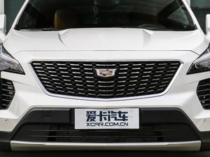 2018款28T 四驱铂金版 中网