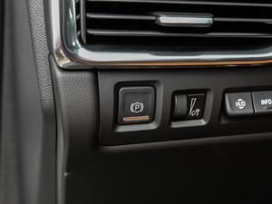 2018款28T 四驱铂金版 驻车制动器