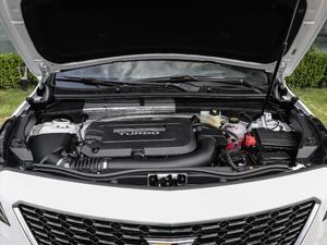 2018款28T 四驱铂金版 发动机