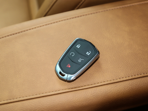 2018款28T 四驱铂金版 钥匙