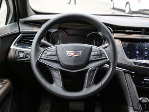 2020款28T 两驱豪华型 方向盘