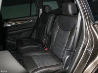 空间座椅凯迪拉克XT6后排座椅