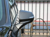 细节外观凯迪拉克XT6后视镜