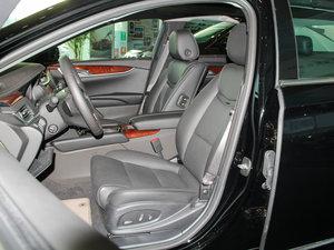 2016款28T 豪华型 前排座椅