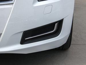 2016款28T 技术型 雾灯