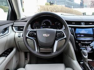 2016款28T 技术型 方向盘