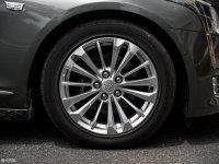 细节外观凯迪拉克CT6 Plug-in轮胎