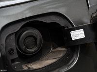 细节外观凯迪拉克CT6 Plug-in油箱盖打开