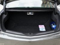 空间座椅凯迪拉克CT6 Plug-in行李厢空间