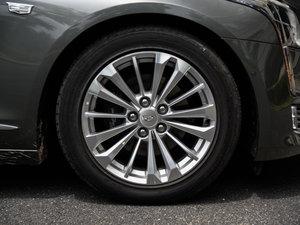 2017款30E 领先型 轮胎