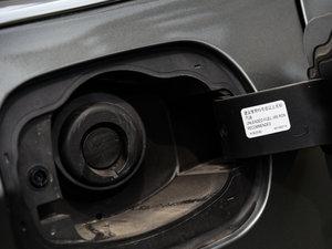 2017款30E 领先型 油箱盖打开