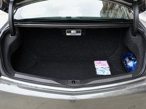 2017款30E 领先型 行李厢空间