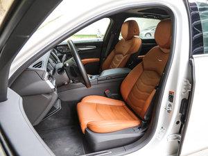 2017款30E 领先型 前排座椅