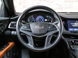 2017款30E 领先型 方向盘