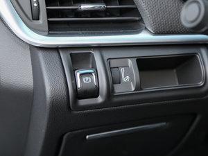 2017款28T 豪华型 驻车制动器