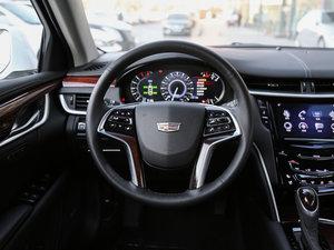 2017款28T 豪华型 方向盘