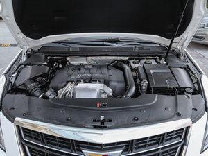 2017款28T 豪华型 发动机