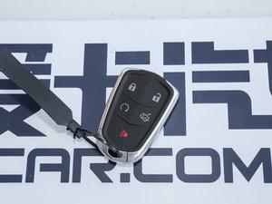 2017款28T 豪华型 钥匙