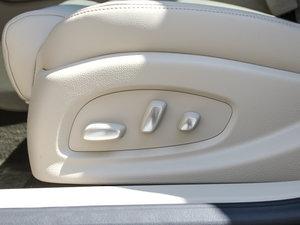 2017款28T 精英型 座椅调节