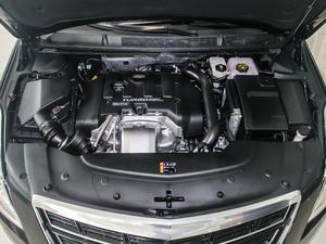 2017款28T 技术型  发动机