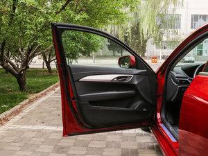 2017款28T 领先型 驾驶位车门