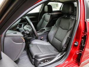 2017款28T 领先型 前排座椅