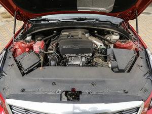2017款28T 领先型 发动机