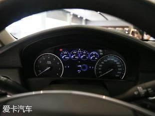 上汽通用凯迪拉克2017款凯迪拉克CT6