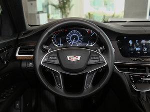 2017款40T 豪华型 方向盘