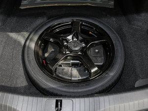 2017款40T 豪华型 备胎