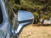 细节外观凯迪拉克XT5混动后视镜