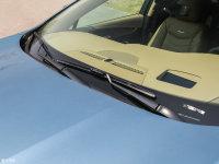 细节外观凯迪拉克XT5混动雨刷