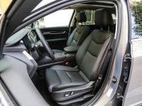 空间座椅凯迪拉克XT5前排座椅