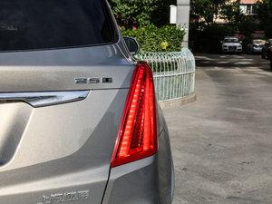 2018款25T 两驱豪华型 尾灯