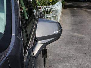 2018款25T 两驱豪华型 后视镜