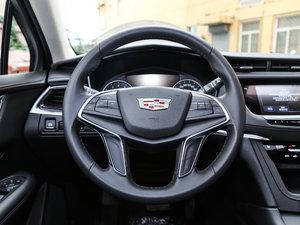 2018款25T 两驱豪华型 方向盘