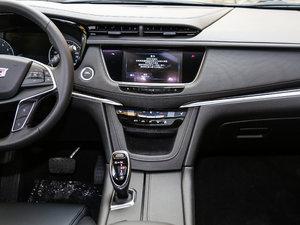 2018款25T 两驱豪华型 中控台