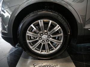 2018款28T 四驱豪华型 轮胎
