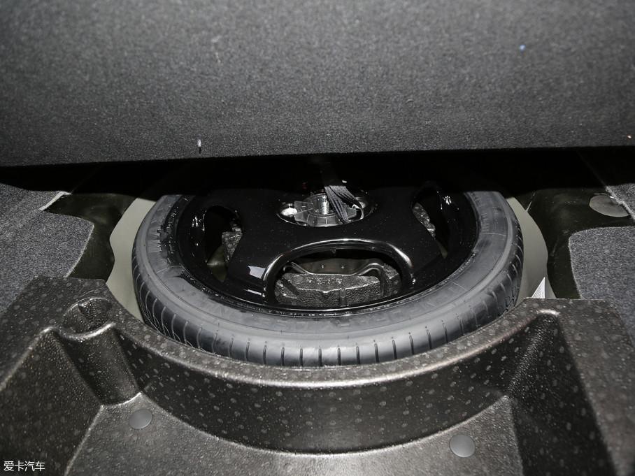 2018款凯迪拉克XTS28T 精英型