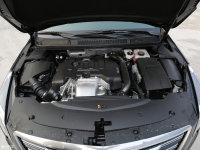 其它凯迪拉克XTS发动机