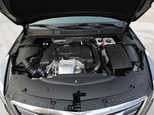 2018款28T 精英型 发动机