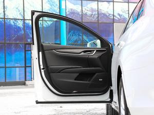2018款28T 精英型 驾驶位车门