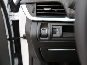 2018款28T 精英型 驻车制动器
