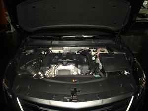 2018款28T 技术型 发动机
