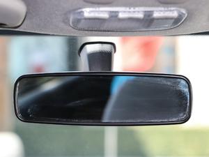 2019款190THP 自动越领版 车内后视镜