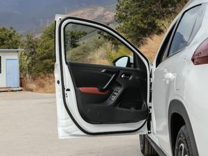 2019款190THP 自动越领版 驾驶位车门