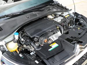 2019款190THP 自动越领版 发动机