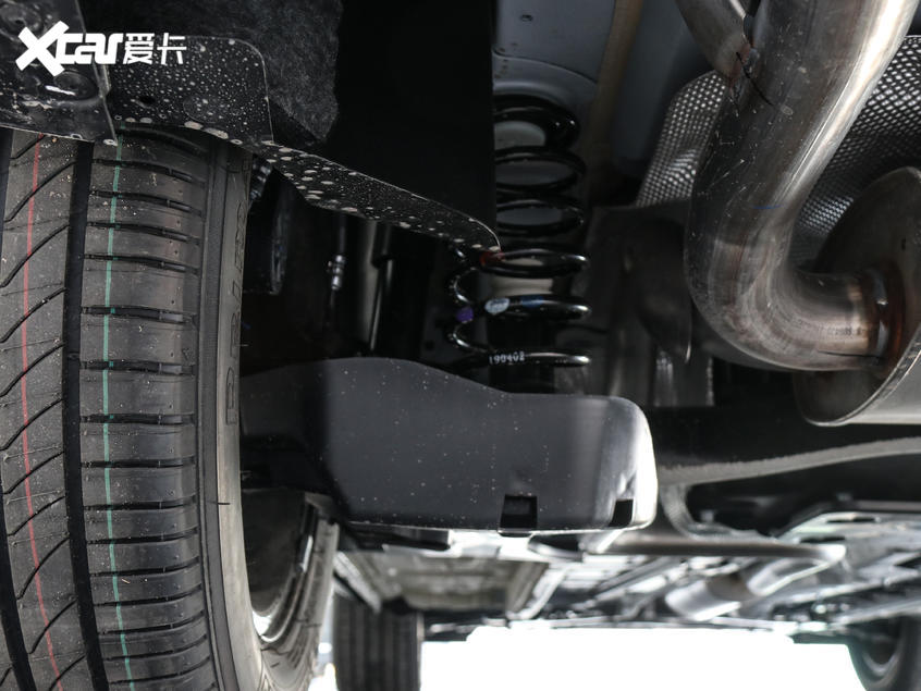 东风雪铁龙2019款天逸 C5 AIRCROSS