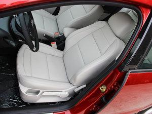 2013款1.6L 自动乐享版 前排座椅