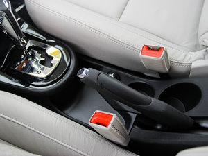 2013款1.6L 自动乐享版 驻车制动器